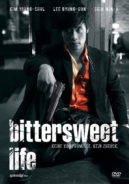 فيلم حياة حلوة و مرة A Bittersweet Life